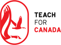Teach for can